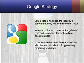 Open Horizons PowerPoint Template - Slide 10