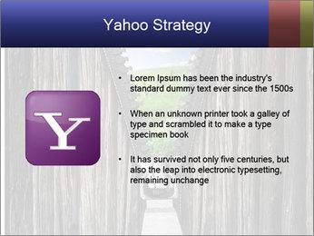Open Horizons PowerPoint Template - Slide 11