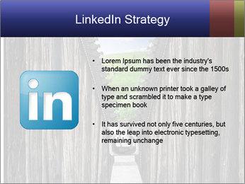 Open Horizons PowerPoint Template - Slide 12