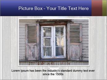 Open Horizons PowerPoint Template - Slide 16