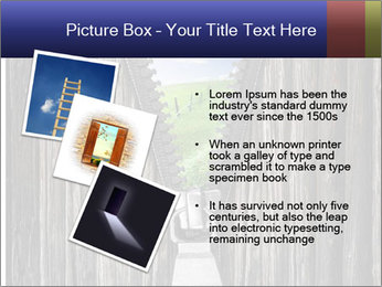 Open Horizons PowerPoint Template - Slide 17