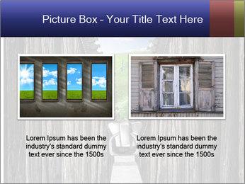 Open Horizons PowerPoint Template - Slide 18