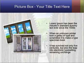 Open Horizons PowerPoint Template - Slide 20