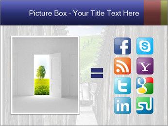 Open Horizons PowerPoint Template - Slide 21