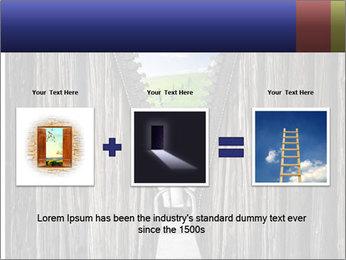 Open Horizons PowerPoint Template - Slide 22