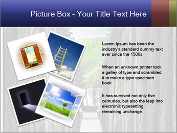 Open Horizons PowerPoint Template - Slide 23