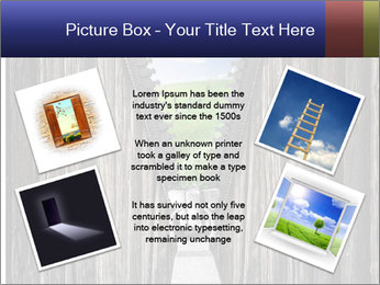 Open Horizons PowerPoint Template - Slide 24