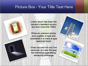 Open Horizons PowerPoint Template - Slide 24