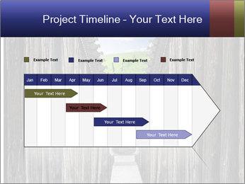 Open Horizons PowerPoint Template - Slide 25