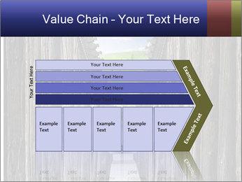 Open Horizons PowerPoint Template - Slide 27