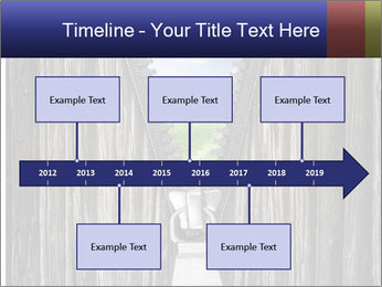 Open Horizons PowerPoint Template - Slide 28