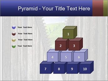 Open Horizons PowerPoint Template - Slide 31