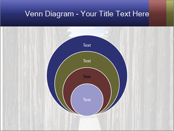 Open Horizons PowerPoint Template - Slide 34