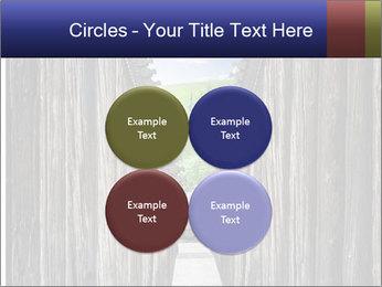 Open Horizons PowerPoint Template - Slide 38