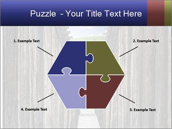 Open Horizons PowerPoint Template - Slide 40