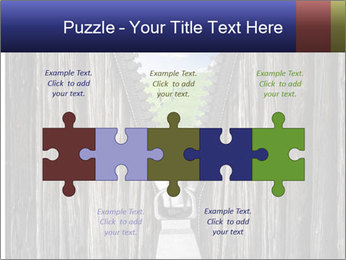 Open Horizons PowerPoint Template - Slide 41