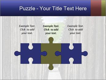 Open Horizons PowerPoint Template - Slide 42
