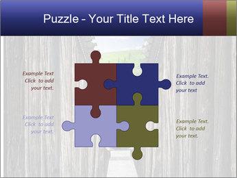 Open Horizons PowerPoint Template - Slide 43