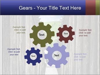 Open Horizons PowerPoint Template - Slide 47