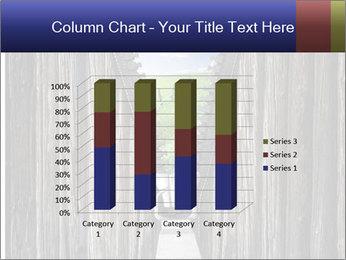Open Horizons PowerPoint Template - Slide 50