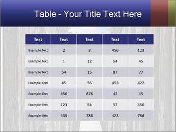 Open Horizons PowerPoint Template - Slide 55