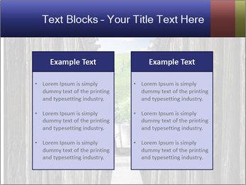 Open Horizons PowerPoint Template - Slide 57