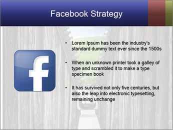 Open Horizons PowerPoint Template - Slide 6