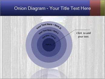 Open Horizons PowerPoint Template - Slide 61