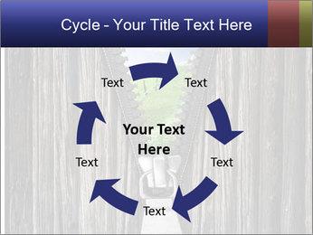 Open Horizons PowerPoint Template - Slide 62