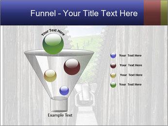 Open Horizons PowerPoint Template - Slide 63