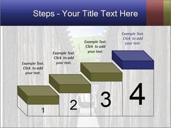 Open Horizons PowerPoint Template - Slide 64