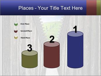 Open Horizons PowerPoint Template - Slide 65