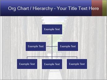 Open Horizons PowerPoint Template - Slide 66