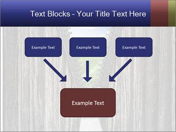 Open Horizons PowerPoint Template - Slide 70