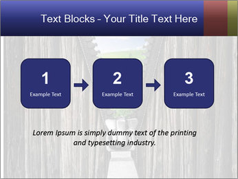 Open Horizons PowerPoint Template - Slide 71