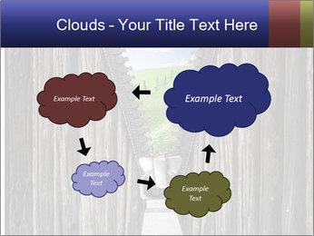 Open Horizons PowerPoint Template - Slide 72