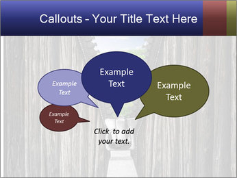 Open Horizons PowerPoint Template - Slide 73