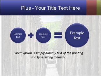 Open Horizons PowerPoint Template - Slide 75