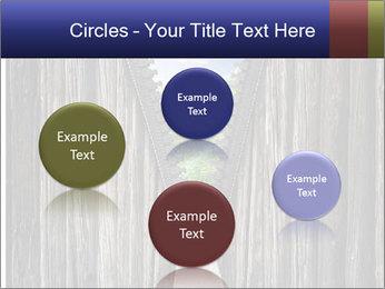 Open Horizons PowerPoint Template - Slide 77