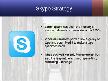 Open Horizons PowerPoint Template - Slide 8