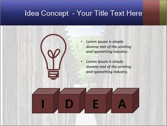 Open Horizons PowerPoint Template - Slide 80