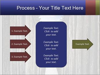 Open Horizons PowerPoint Template - Slide 85