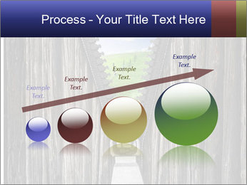 Open Horizons PowerPoint Template - Slide 87