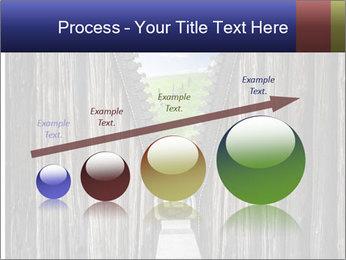 Open Horizons PowerPoint Template - Slide 87