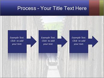 Open Horizons PowerPoint Template - Slide 88