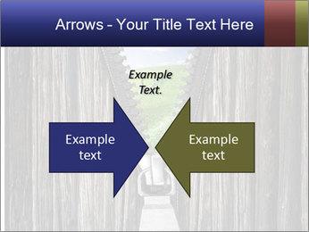 Open Horizons PowerPoint Template - Slide 90