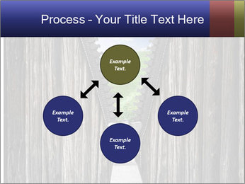 Open Horizons PowerPoint Template - Slide 91