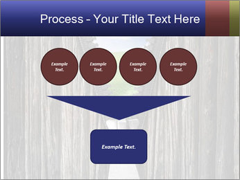 Open Horizons PowerPoint Template - Slide 93
