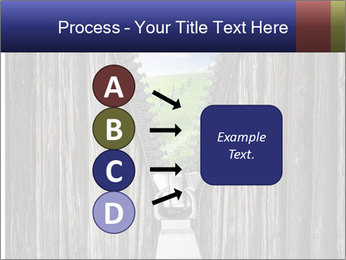 Open Horizons PowerPoint Template - Slide 94