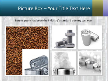 Big Tins PowerPoint Template - Slide 19